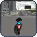 摩托车驾驶竞速模拟器