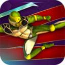 超级龟突变体英雄