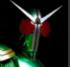 假面骑士w疾风王牌黄金极限形态模拟器