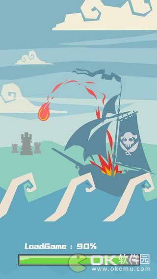 海盗突袭图1