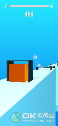 ShapeShifter 3D图2