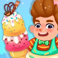 冰淇淋小店經營