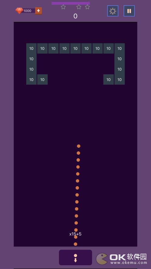 球球大战砖块图1