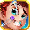 寶寶眼科醫生