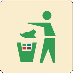 乐收垃圾分类