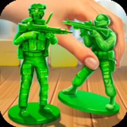 兵人战斗模拟器