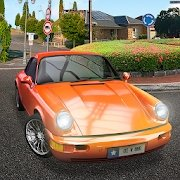 car caramba driving simulator游戏