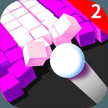 小球碰撞2