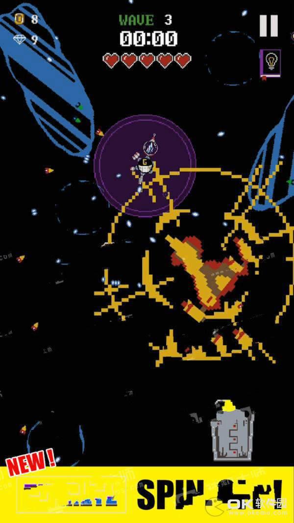 防御行星图1