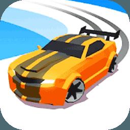 模拟像素赛车