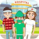 我的医院小镇
