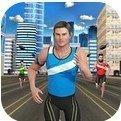 马拉松比赛模拟器