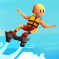 water jetpack游戏