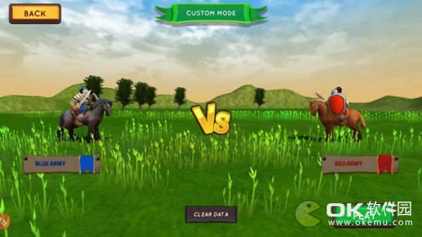 骑士作战模拟器图2