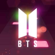 BTS Tiles Hop