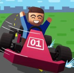 Carting tycoon 3D