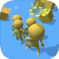 Crowd Rescue 3D