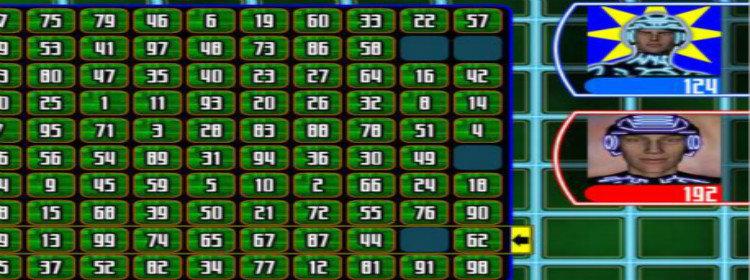 數字智力游戲大全