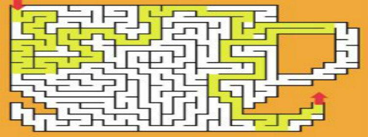 迷宮闖關游戲大全