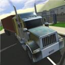 重型卡车停车场模拟2017