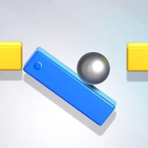 球球滚动弹珠
