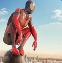 鋼鐵蜘蛛英雄