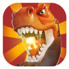 Dinosaur Merge Master