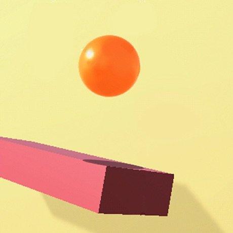 Jumping Ball 3D