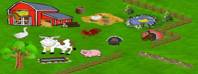 养殖动物游戏大全