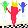 Hopping Race