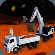 模拟太空探测飞车