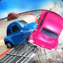 crash racing.io游戏