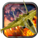 F18戰斗機空襲