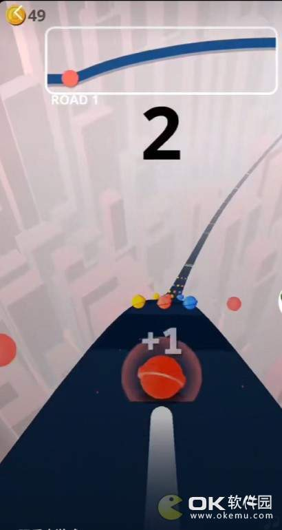 奔跑的棒棒糖图1
