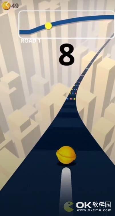 奔跑的棒棒糖图2