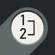 数字填充绘制方块