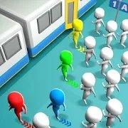 Crowd Escape 3D