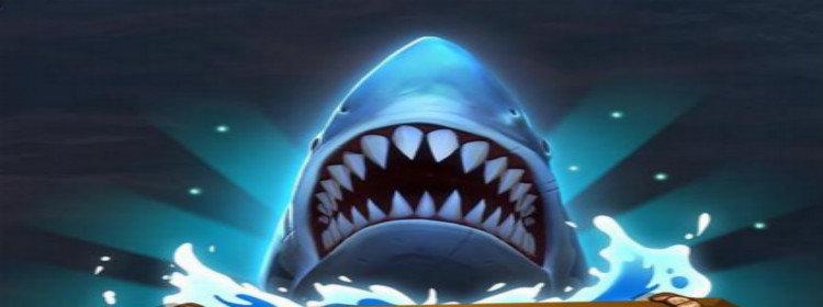 鯊魚吞噬的游戲推薦