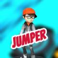 抖音jumper