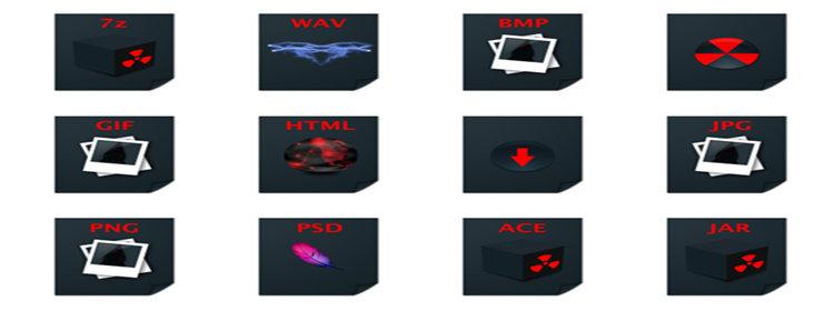 手机图标美化软件