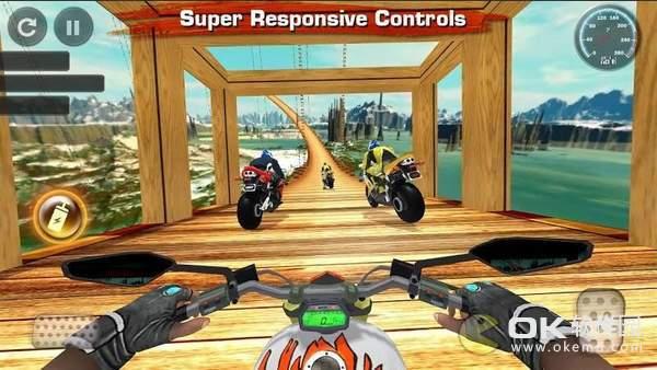 摩托车高速大赛GP图1