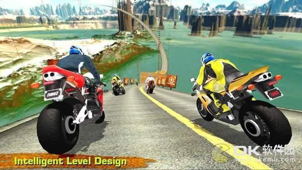摩托车高速大赛GP图2