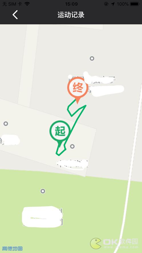 熊貓跑步圖3