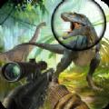原始恐龍大屠殺