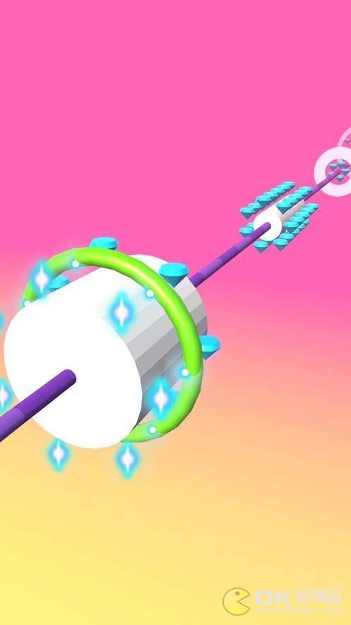 抖音ring shift图3