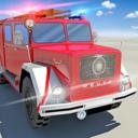 消防卡车模拟器2019