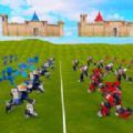 未来机器人全面战争模拟