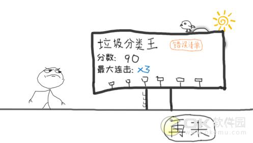 垃圾分類王圖2