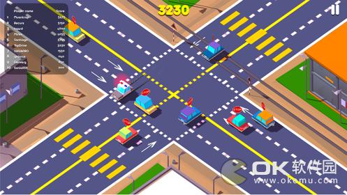 TrafficUp.io圖2