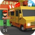 塊狀披薩外賣